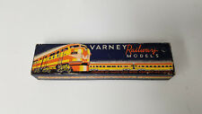 Vintage Varney Railway Model Train advertisement