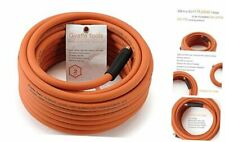 New listing Giraffe Rubber Air-Hose, 3/8 in. x 50 Ft.1/4 in. Mnpt Fittings,Air Compressor