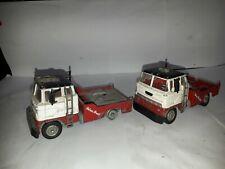 CORGI MAJOR TOYS 1142 FORD HOLMES Naufrageur Camion Pneus Set of 6 BRAND NEW