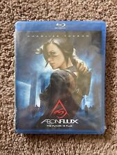 Aeon Flux (Blu-ray, 2017) Brand New Factory Sealed
