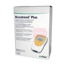 Roche - Accutrend Plus mg/dl (medidor colesterol Glucosa...)