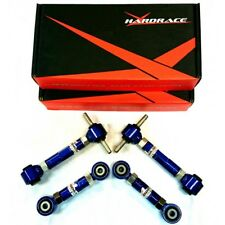 COMBO PACKAGE !!! HARDRACE Rear Camber & Toe Kit Honda Civic EF DC2 EG EK EJ RD