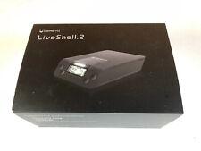 Cerevo Liveshell 2 - Livestreaming Device