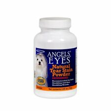 Angels' Eyes Chicken Formula 75 gram | Natural Tear Stain Powder for Dogs
