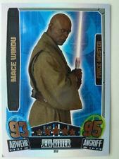 Force Attax Star Wars Serie 3 (2013 rot), Mace Windu (232), Force Meister