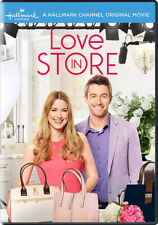 Love in Store [New DVD]