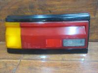 Toyota Celica Liftback: 1984, 1985,  Left - Driver Tail Light