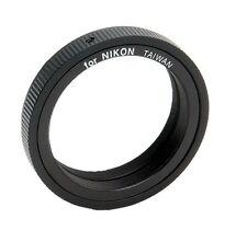 Celestron T-Mount SLR Camera Adapter For Nikon F-Mount, London