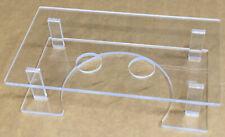 """7"""" Filter Sock Holder for 20 Gallon Long Glass Tank"""
