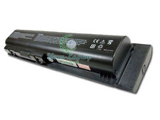 12 Cell New Battery for HP Pavilion dv5 dv5t dv5z DV6-1000 DV6-2000 484170-001