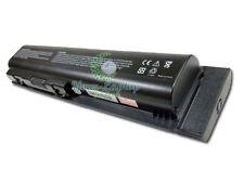 12 Cell New Battery for HP Pavilion dv5 dv5t dv5z DV6-1000 DV6-2000 484170-001