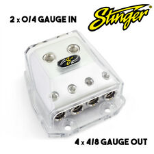 Stinger Car Terminals & Wiring for sale | eBay