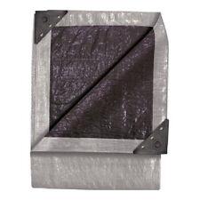 Tekton 6382 20' X 30' Double Duty Tarp Silver/Black