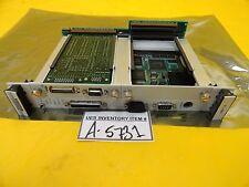 RadiSys EPC-5 VIX CPU Module EXP-BP4 Used Working