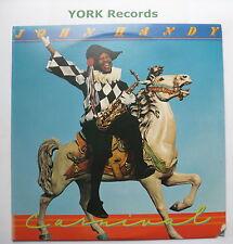 JOHN HANDY - Carnival - Excellent Condition LP Record ABC Impulse AS 9324
