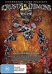 Crusty Demons: Volume 15 - DVD Region 4