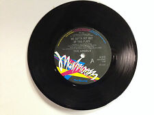The Angels,We Got To Get Out Of This Place  Mushroom Label 45 RPM Recoerd