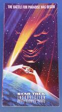 Star Trek Insurrection Movie Trading Card set