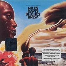 CDs de música jazz álbum Miles Davis