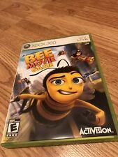 Bee Movie Game (Microsoft Xbox 360, 2007) VC8