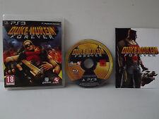 Duke Nukem Forever Jeu PS3 Complet avec Notice