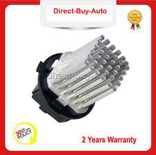 Heater Blower Motor Resistor For Citroen C3 C4 C5 C6 DS3 PEUGEOT 307 407 6441.S7