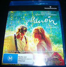 Renior (Australia Region B) (French Film) Blu-ray - New