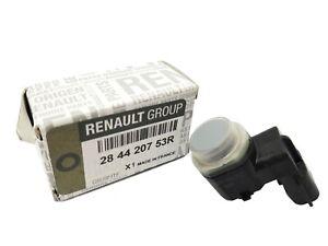 Capteur De Stationnement Pdc Original Renault Megane III Laguna 284420753R NEUF