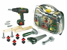 BOSCH Exclusive Toy DIY Case with Toy Tools by Klein 8428