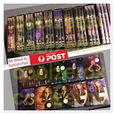 SALE Buffy the Vampire Slayer-Complete Season 2+3+4+5+6(2-6)DVD CollectorEdition