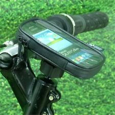 Bicycle Cycle Bike Head Stem Mount Holder for Samsung Galaxy S3 Mini Smartphone