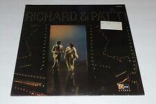 Richard & Patti Roberts~Self-Titled~1975 Christian~Xian~Duets~Light LS-5673~NEW