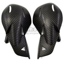 Black Universal Motorcycle ATV Dirt Bike MX Hand Guards Protectors