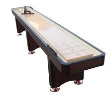 Playcraft Woodbridge - Espresso 16' Shuffleboard Table