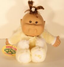 Snugglies AMBER CARRIE Cabbage Patch Kids 25th anniversary