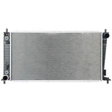 Spectra Premium Industries Inc CU2136 Radiator