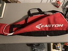 Easton Softball Bag Red