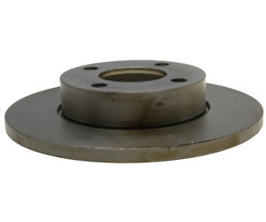 Front Brake Rotor For 1978-1981 Audi 5000 1979 1980 Raybestos 9936R