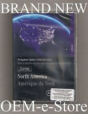 2010 2011 2012 Mercedes GLK350 GLK250 SLS AMG Navigation DVD Map 2015 Update NEW