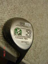 *LPGA Square Two #3 Fairway Wood Offset PCX Women's Right Hand          #917