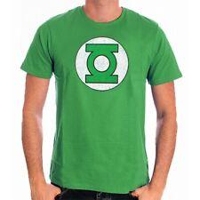 Green Lantern Logo (Green) T-Shirt XXL - NEW & OFFICIAL!