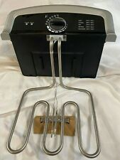 NEW FARBERWARE  Deep Fryer Immersion heater & Control Panel For Model 103736