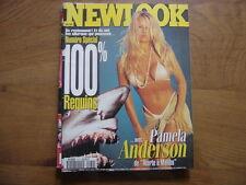 NEWLOOK 132 100% REQUINS PAMELA ANDERSON TOPLESS PIERRE GAYTE SUZA SCHLECHT SEXY
