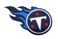 Tennessee Titans Custom Hitch Cover