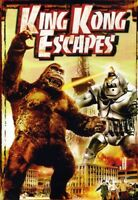 King Kong Escapes [New DVD] Dolby, Subtitled, Widescreen