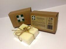 Swiss De Piel Blanqueador glutatión jabón organics