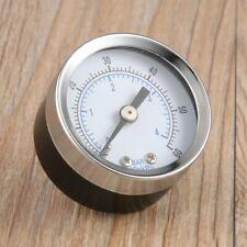 Ts-Z51 0-60Psi Pressure Gauge 40Mm 1/8 Inch Npt Pressure Gauge Air Compresure