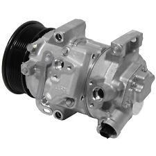 Pontiac Vibe Scion XB Toyota Corolla 2009 to 2014 NEW AC Compressor CO 11110C