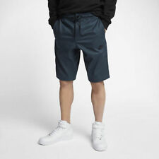 Nike Men's Size 2XL Modern Woven V442 Shorts 805094-454 Navy Blue Nwt