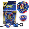 Metal Fight Burst Beyblade B-127 Cho Z !! CHO-Z VALKYRIE.Z.Ev With Launcher Toy